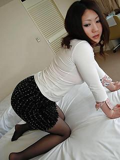 Japanese Girls Porn Pics